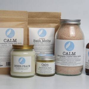 Calm Package