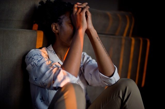 Do you know the signs of burnout?