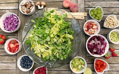 Can A Vegan Diet Boost Our Mental Health?