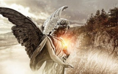 All About Angels…