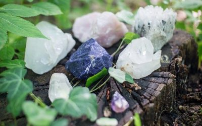 Crystals For Mental Health